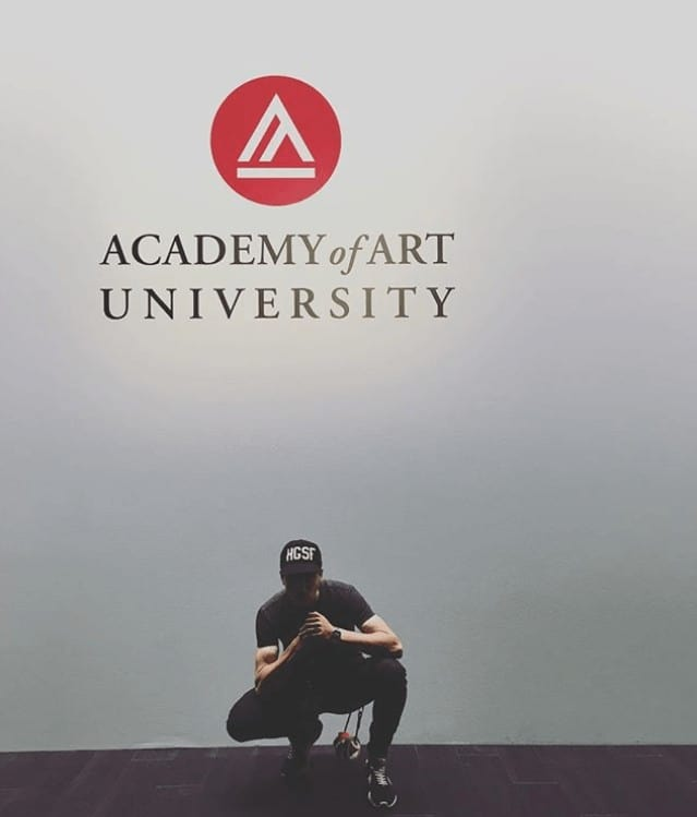 Austin Esposito Academy of Art