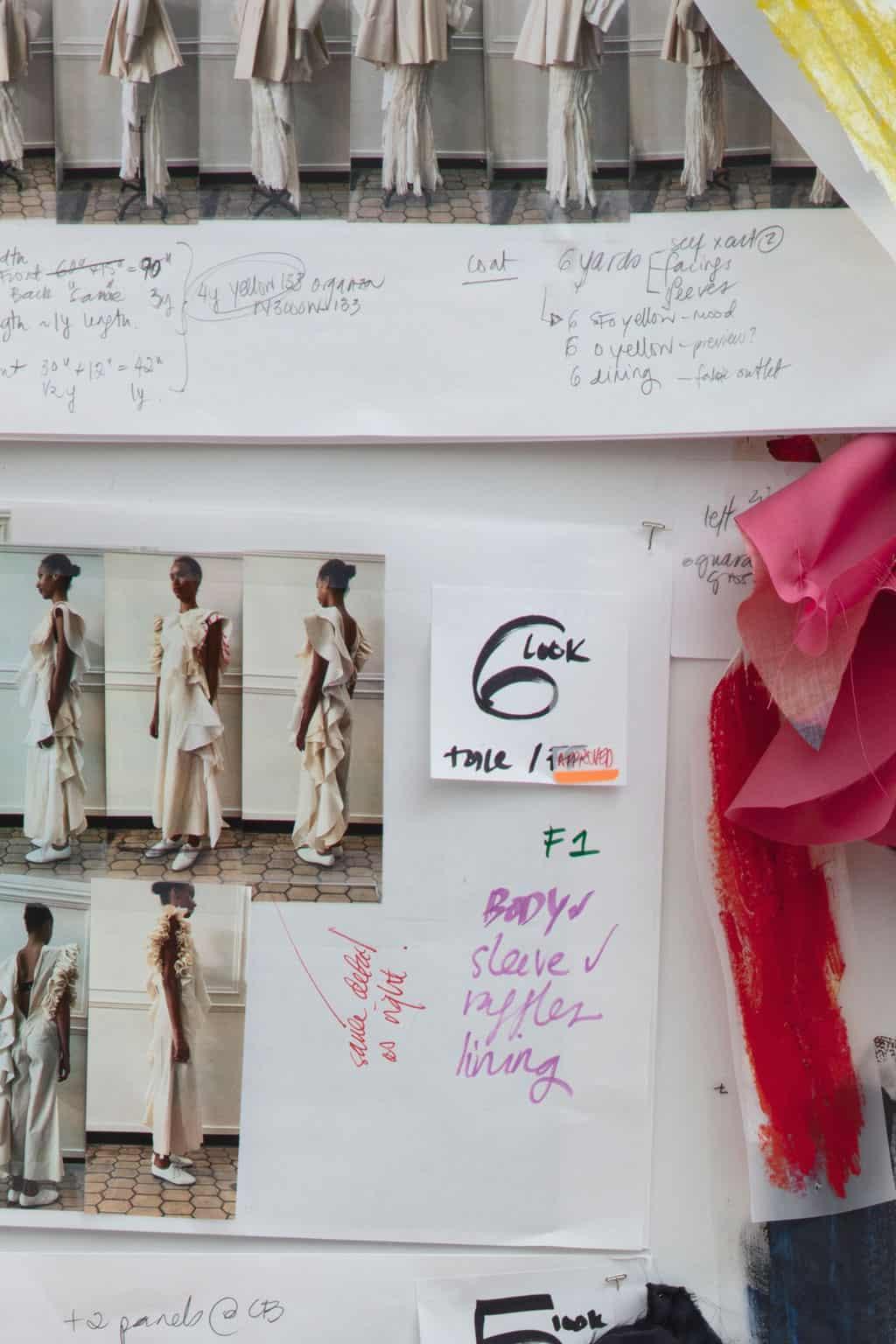 Mariana Gorey Design Board