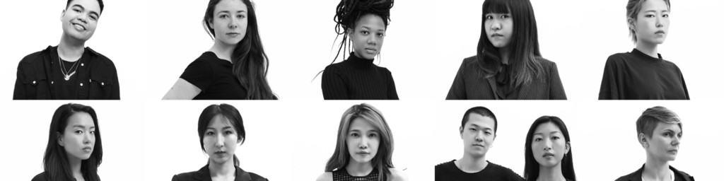Academy of Art University New York Fashion Week 2019