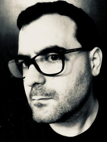 Screenwriter David Hauslein