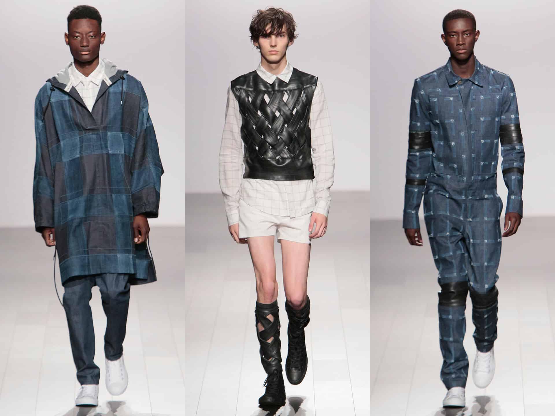 Eden Slezin MFA Fashion Design