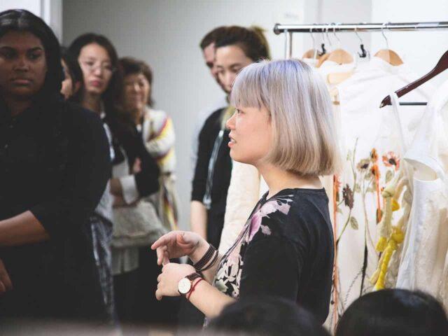 Fashion Merchandising and Management Merchandising Management