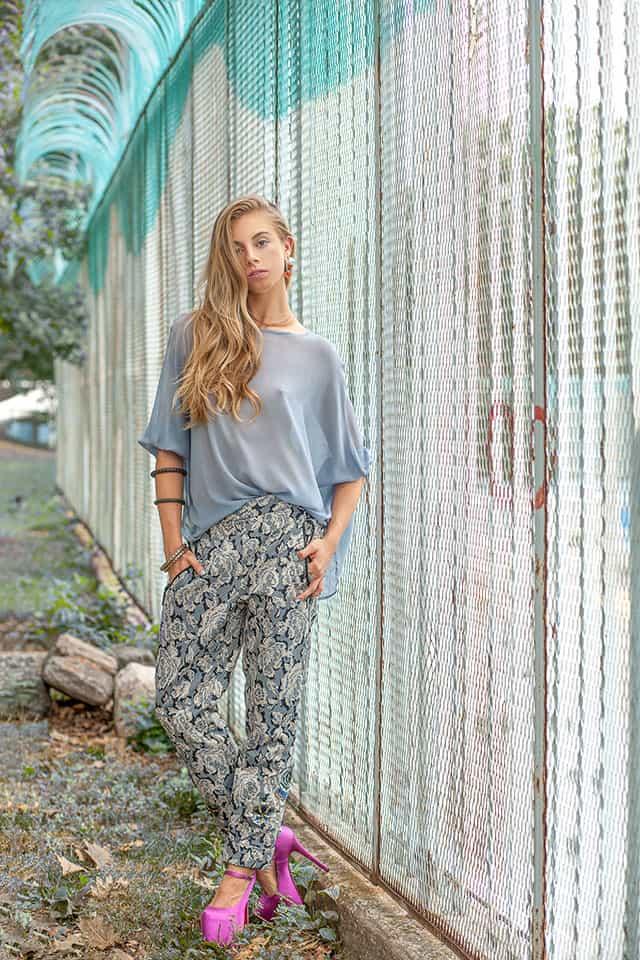 Yenifer Ubiera: Fashion Styling in New York City
