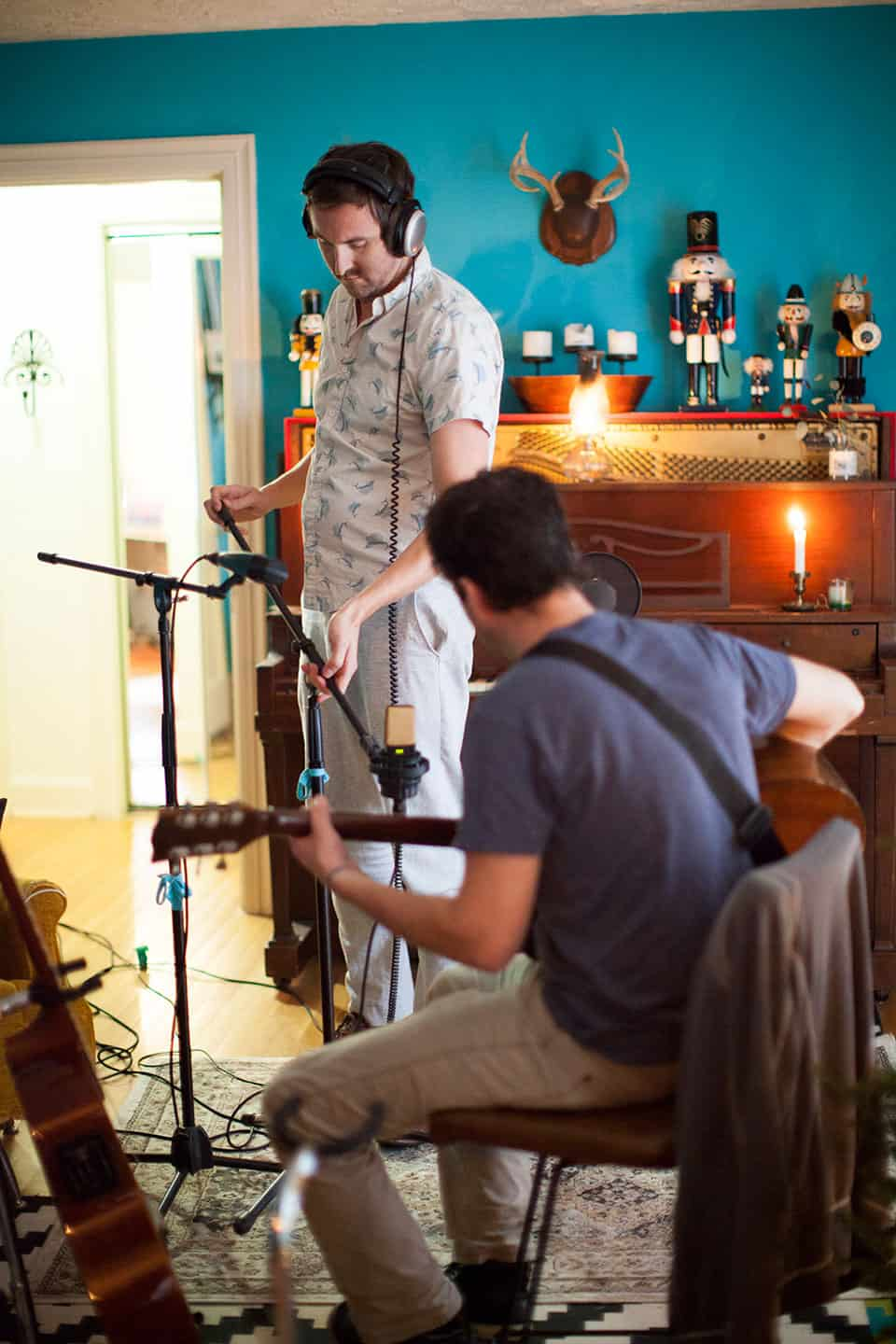 Mark Cofer: Transforming a Love of Music into a Living Career