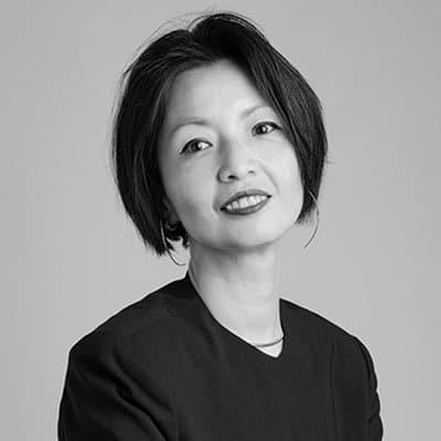 Jinah Oh - Fashion Merchandising Director