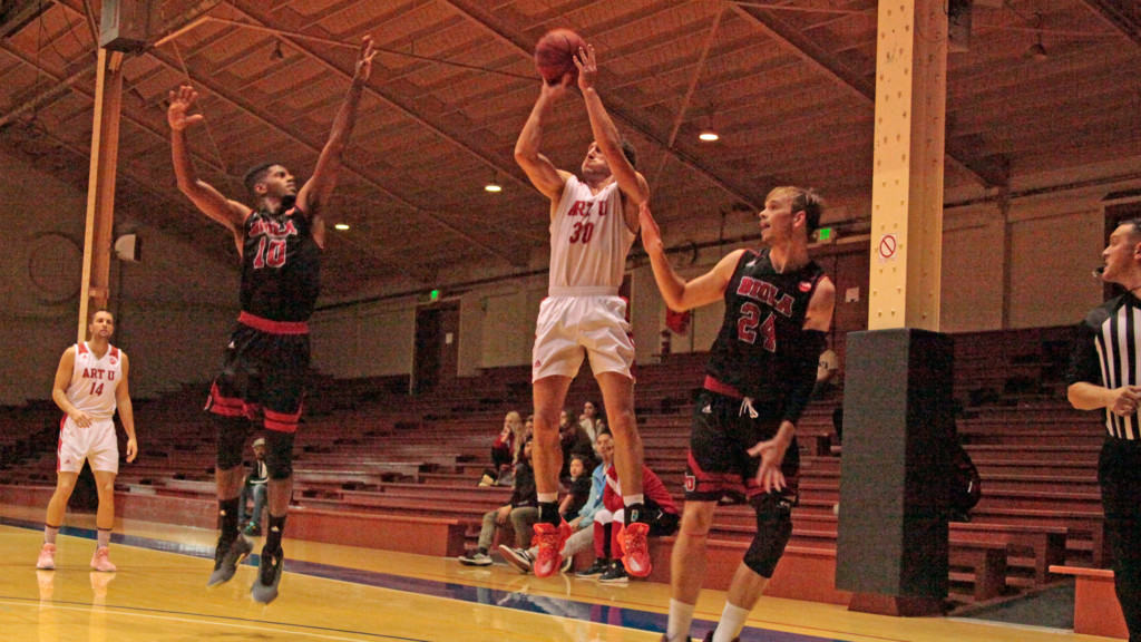 MBB - Stefan Milivojevic (photo by Mason Verhees)