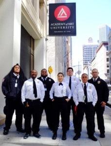Patrol Team