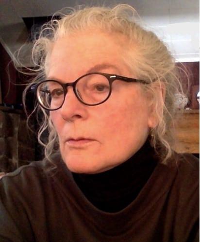 Heather Clendenin headshot