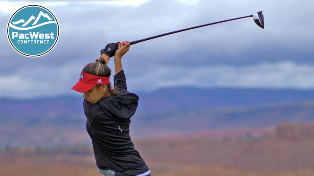 ART U Women's Golf Anahi Servin