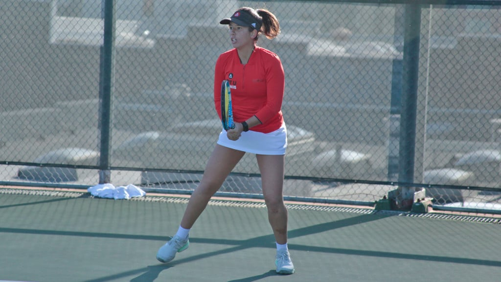 WT - Julia Ortega. Photo by Rob Garcia.
