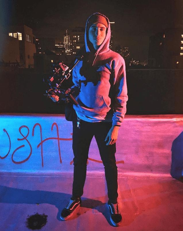 Austin Esposito