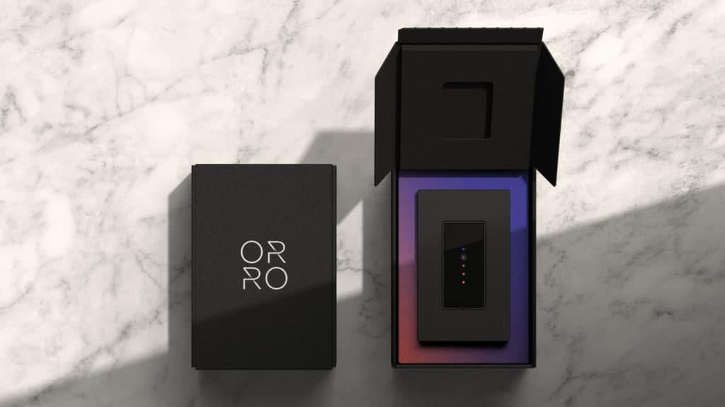 The Orro Switch