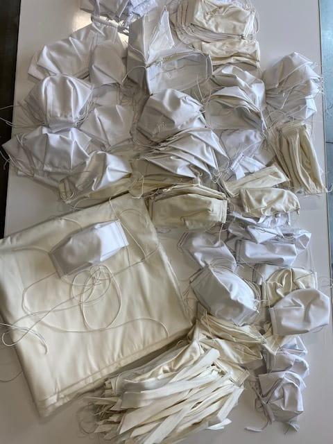Fashion Mask Making Bundles