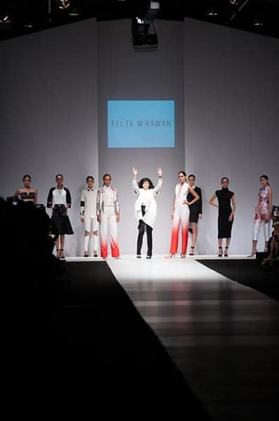 Felita Wirawan Alumni Fashion