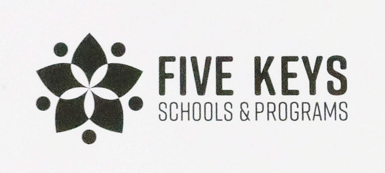 A New Brand for Five Keys