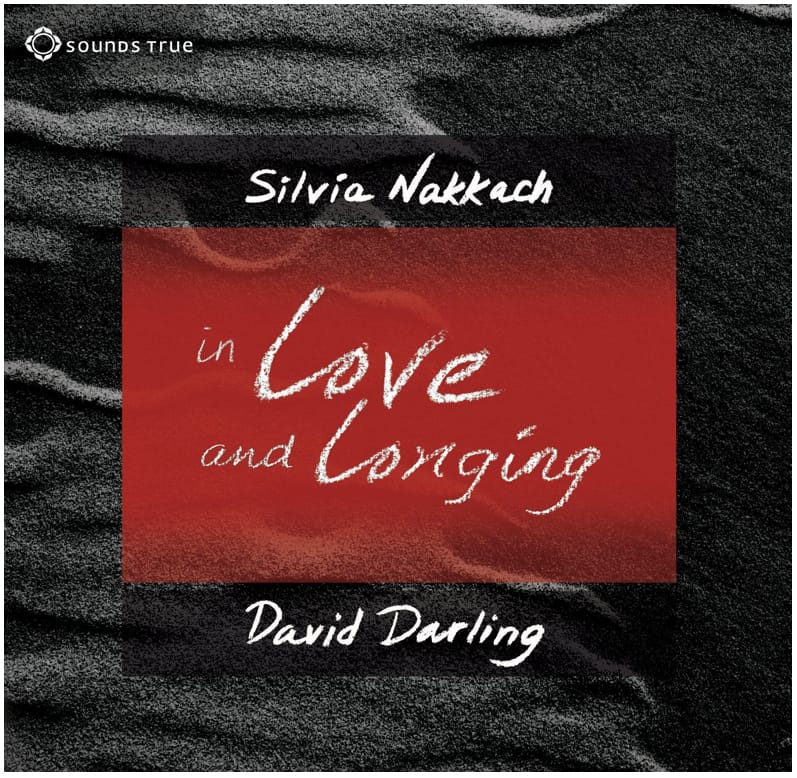 Instructor Christopher Eickmann Produces Grammy-Nominated Album Love and Longing