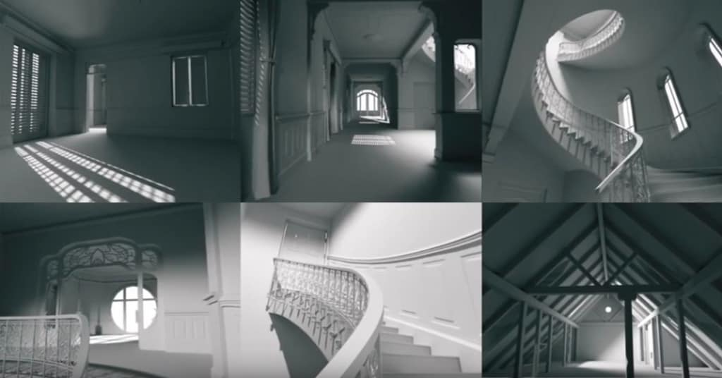 interiors la noria academy art u