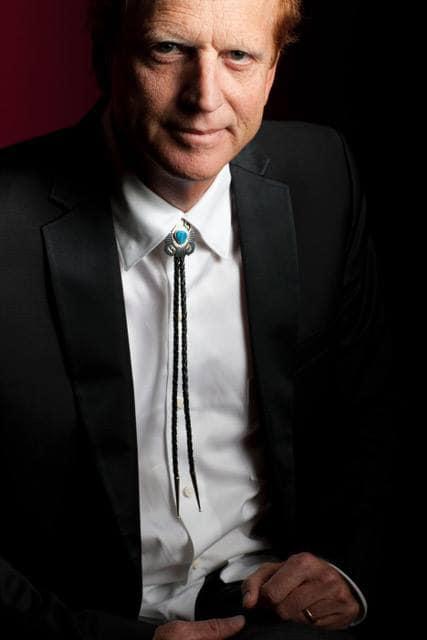 Remembering Honorary Doctorate Jim Ales