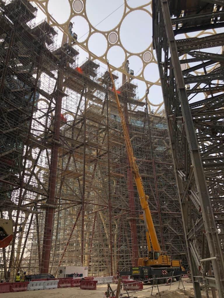 Sergio Lima - Dubai World Expo 2020