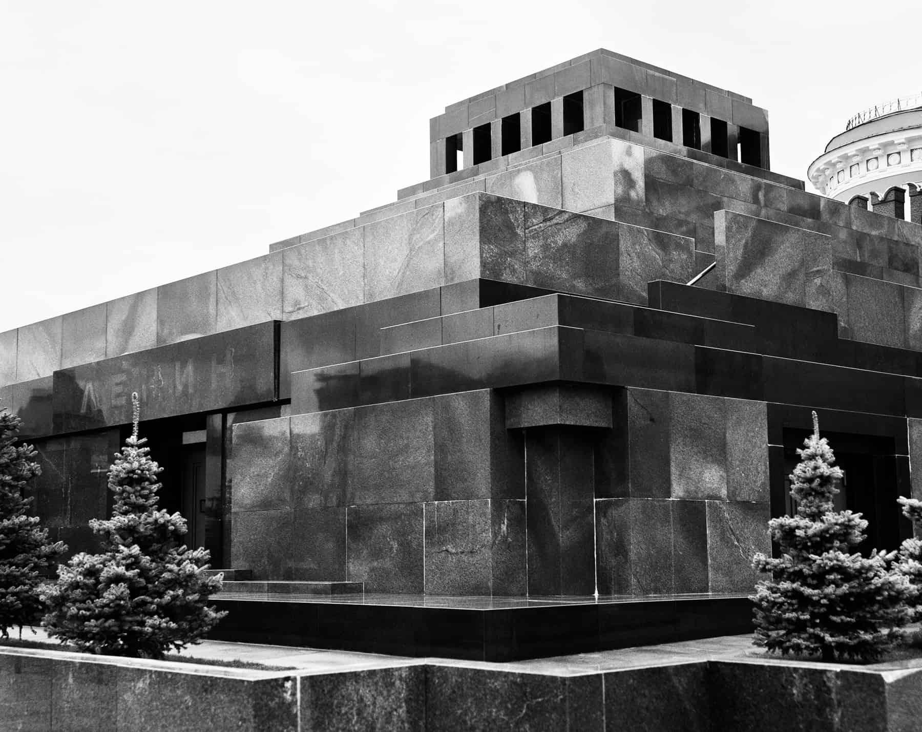Natalia Melikova Photography Mausoleum