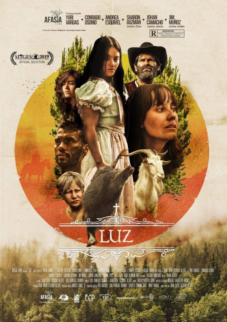 LUZ by Juan Diego Escobar Alzate