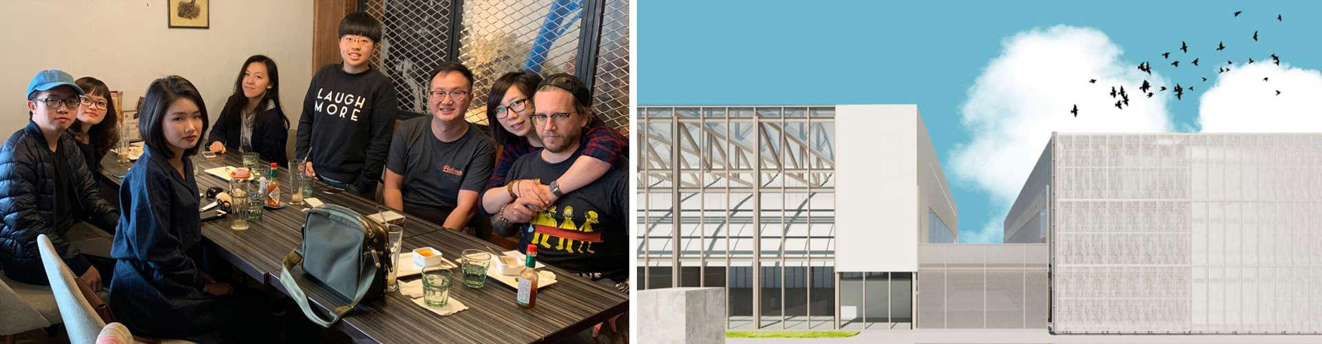 Net Zero Award Goes to Academy Interdisciplinary Project