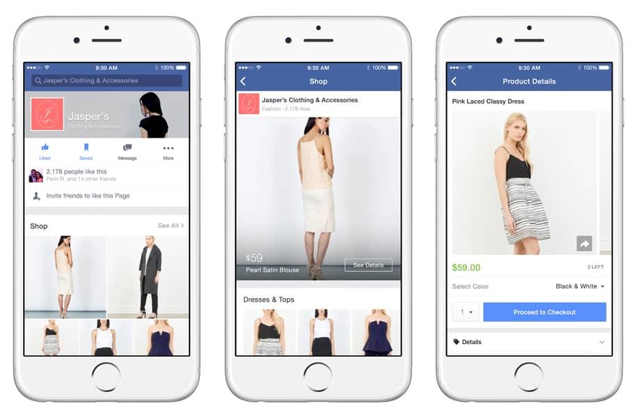 On the Job: Inside Facebook