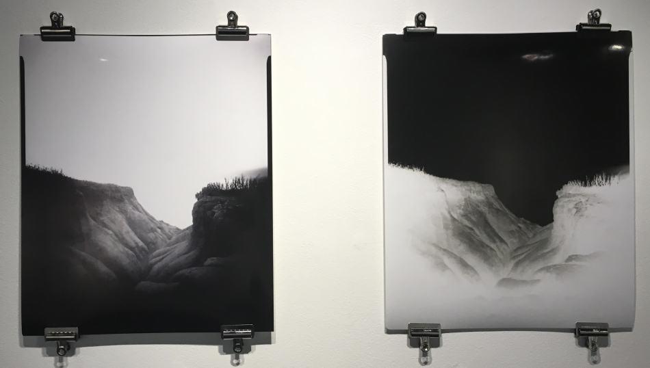 Marin Headlands Photography Exhibit