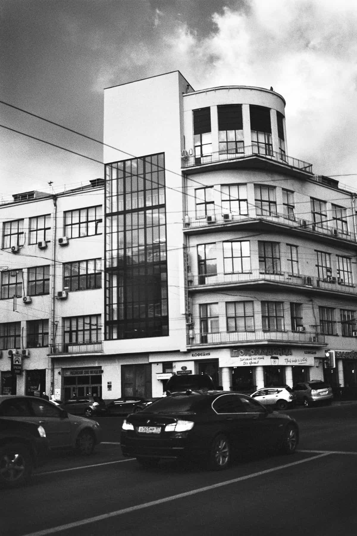 Natalia Melikova Photography Ptitsevodsoyuz