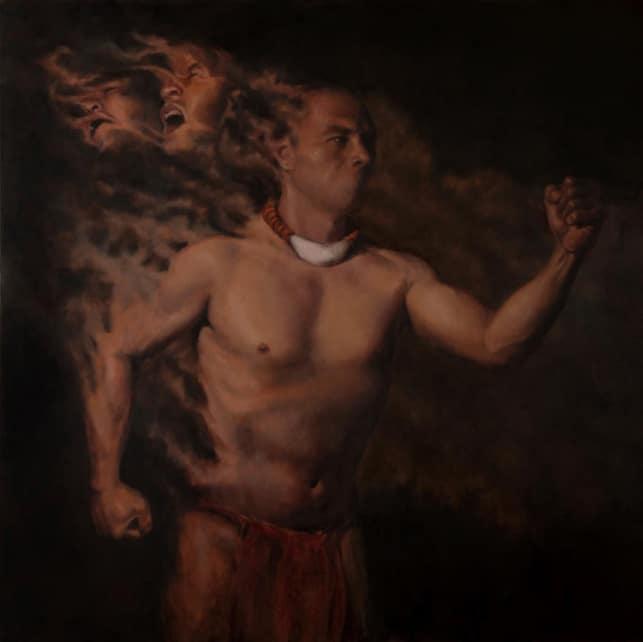 sinigun gi silencio (persevere in silence) by jerrold castro