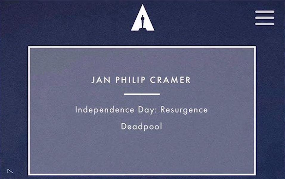 Jan Philip Cramer: The Rise of a Legendary Career