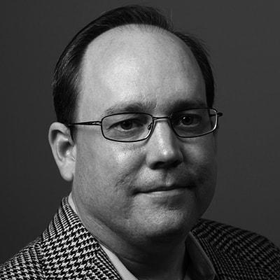 Steven Krochman - Director of Sculpture