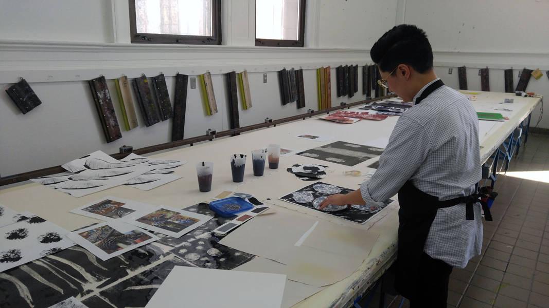 Fashion School Launches Textile Design Degrees